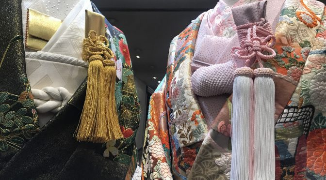 【和装小物演出!】和装の花嫁だからこそできる日本の伝統演出をご紹介☆