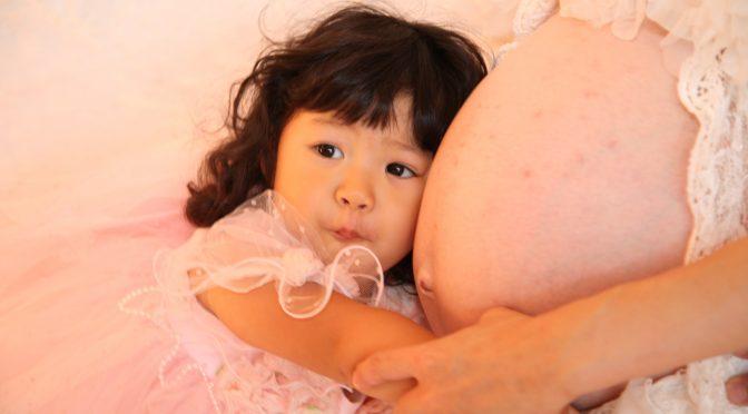 【ママと赤ちゃんのきずなを写真に☆】マタニティフォトについてご紹介します♪