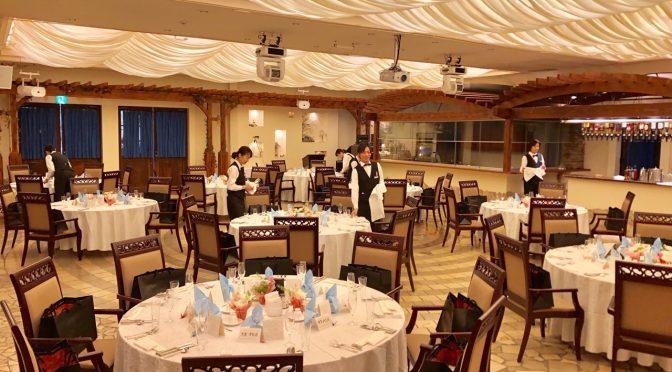 【🍴WEDDING FOOD🍴】ご結婚式でのお料理を大紹介!!55周年記念コース編②