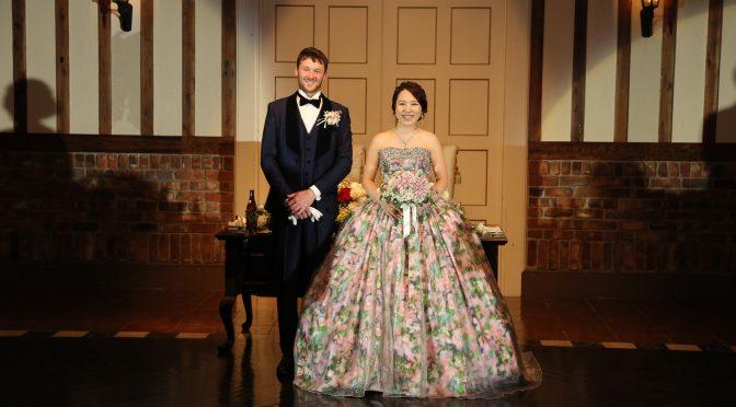 【ウェディングドレスやカラードレスにぴったり!!】おすすめウェディングヘアスタイル