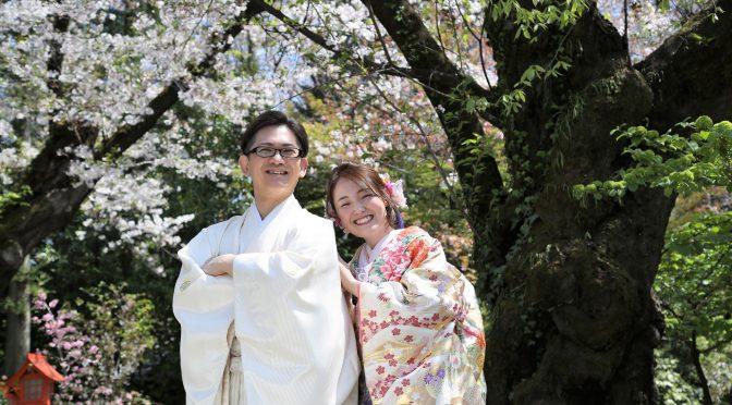 【ヘアチェンジでより華やかに】今だからこそ出来る「神社婚」についてご紹介!!