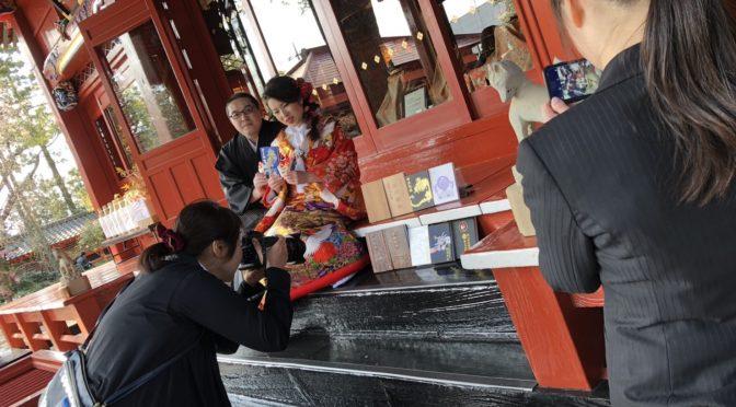 【桜と撮る写真の結婚式】洋装から和装へチェンジ!!春真っ盛りなフォトウェディングをご紹介!!