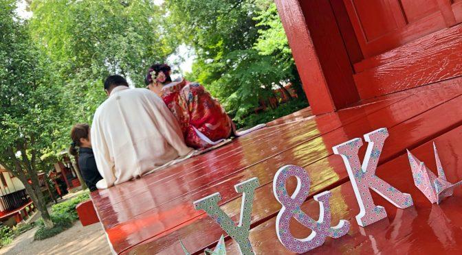 【家族結婚式・親族結婚式】この二つについてご紹介します♪