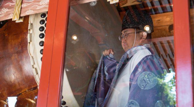 【日本の伝統音楽】本格的な神社婚で奏でられる雅楽演奏について♫