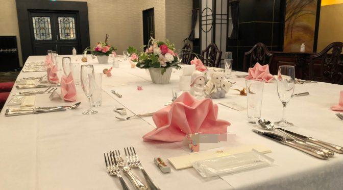 【宮の森の祝宴料理✿】みなさまの記念日を心を込めてお祝いいたします!!