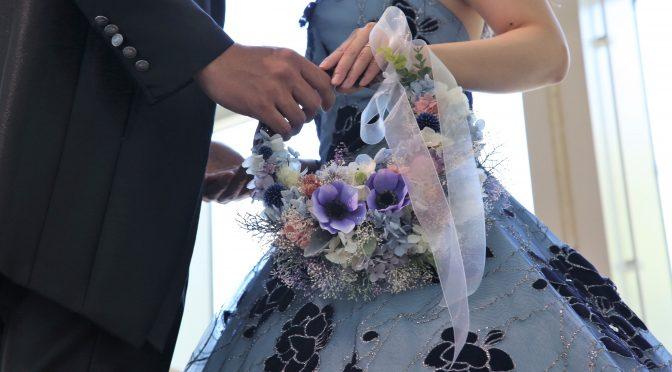 【写真で挙げる結婚式✿】フォトウェディングのお申込みについてご紹介します!!