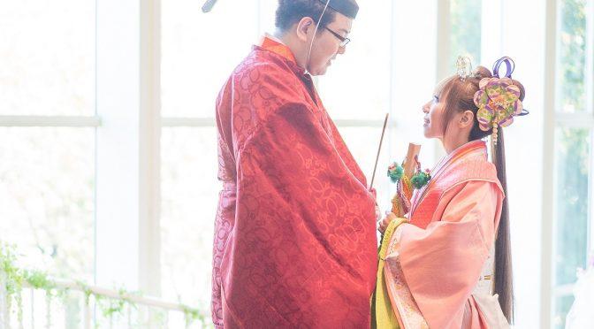 【新婦様の和装衣裳は種類が豊富♡新郎様の和装はどんなものがあるの??】新郎様の御衣裳をご紹介☆ミ