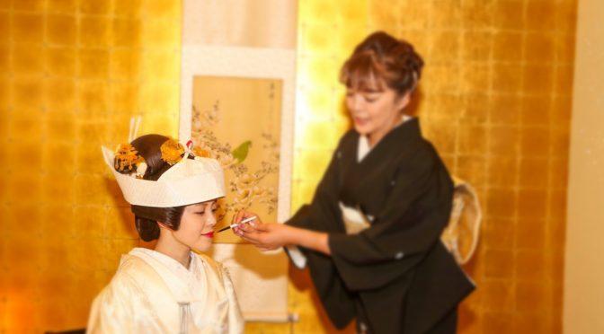 【着物での素敵な過ごし方】着物で結婚式に参加してみよう!!
