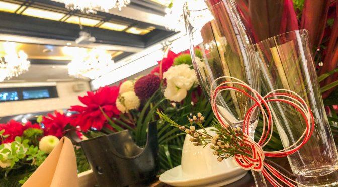 【✿HAPPY WEDDING✿】こだわりが詰まった装花について🍀