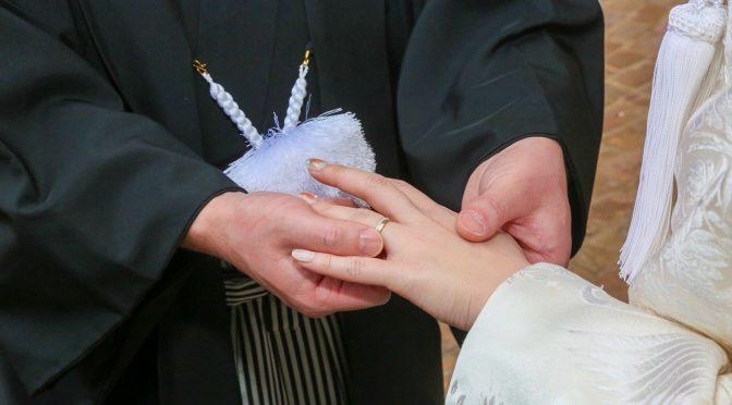 【一つ一つの意味に触れてみましょう❀】つける指によって変わる指輪の意味について
