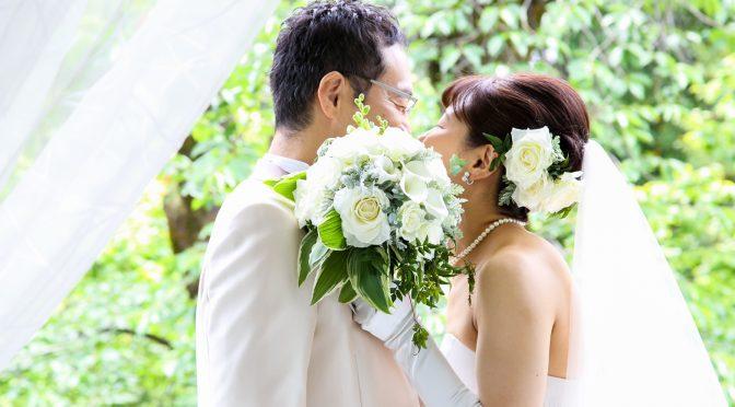 【結婚式に用いられるお花❀】ブーケなどに使用されるお花✿その花言葉についてご紹介します!!
