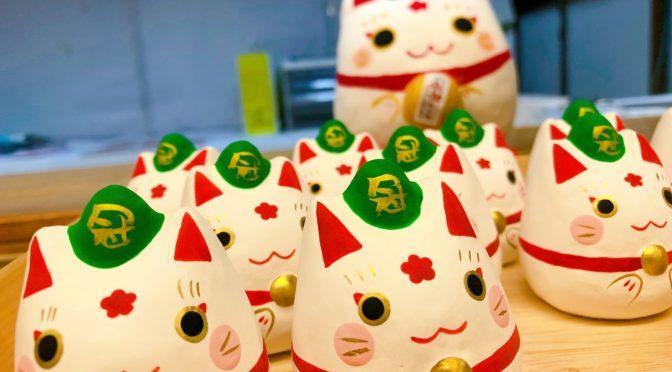 【冠稲荷神社のお祭りについて】木瓜の実収穫祭ってご存知ですか??
