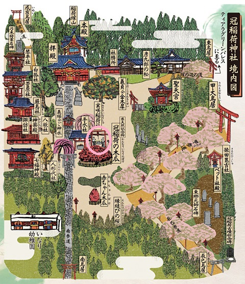 sanpaibasho-map