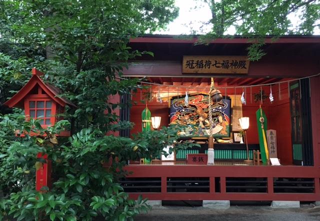 七福神殿2