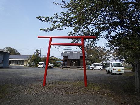 杉之内稲荷神社