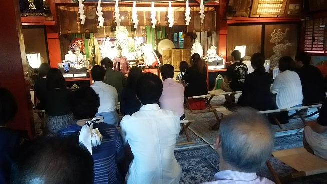 神社で婚活、神社で恋愛『DEAINARI』6月は明日24日開催予定です。 若干名であればまだ受付できますので、ご参加お悩みの方、ここで「えいッ」て飛び込んでしまうのも良いかもしれません。