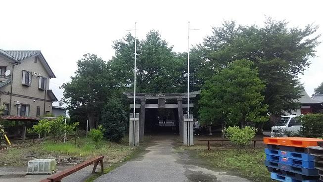 押切町の三柱神社さま境内に鎮座されてます阿夫利神社様の祭典に随行してまいりました!獅子廻しもあります!