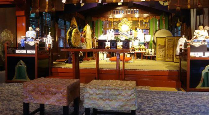 神社で結婚式♪神前式ってどんな感じなの?冠稲荷神社の神前式についてお話しします