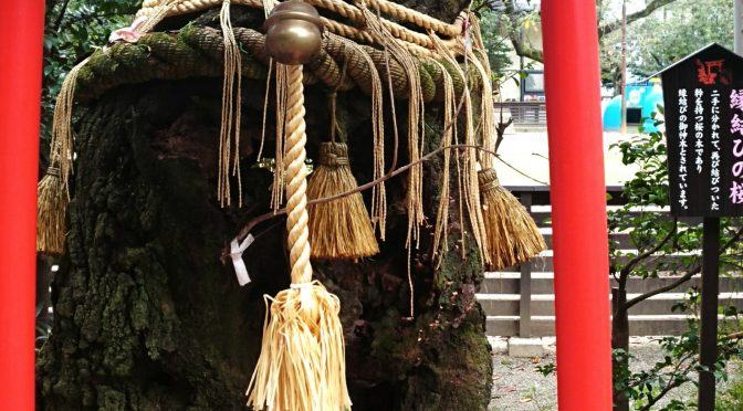 冠稲荷神社の縁結び♪DEAINARIでカップリングが…。縁結びの御祈願はぜひ冠稲荷神社にお越しください