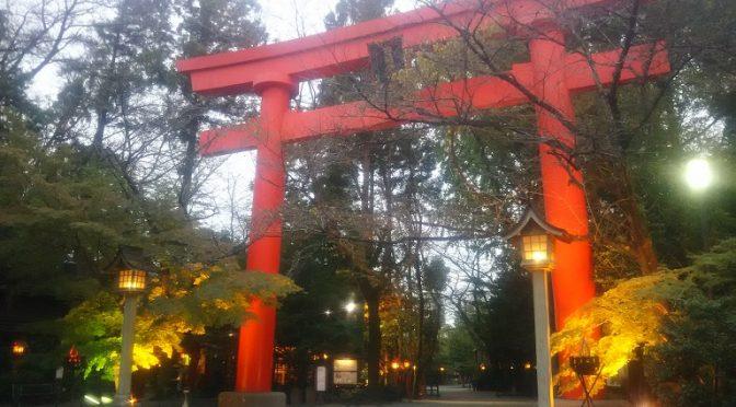本日も早朝より「即位礼正殿の儀」記念御朱印をお求めの沢山のお客様にご来社いただき、誠にありがとうございました。さて、秋と言えば行楽シーズンですね♪10月と11月は3連休もあり、ご旅行を計画されていらっしゃる方もおられるのではないでしょうか。群馬県は太田市にございます冠稲荷神社は源氏ゆかりのお社。商売繁盛や家内安全をはじめ、縁結びや子宝、健康長寿の御利益があることでも知られております。