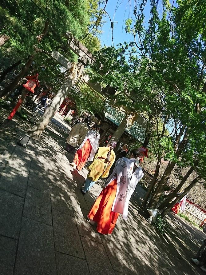 冠 稲荷 神社 宮司 事故 令和2年 2月11日 冠稲荷初午大祭がおこなわれます